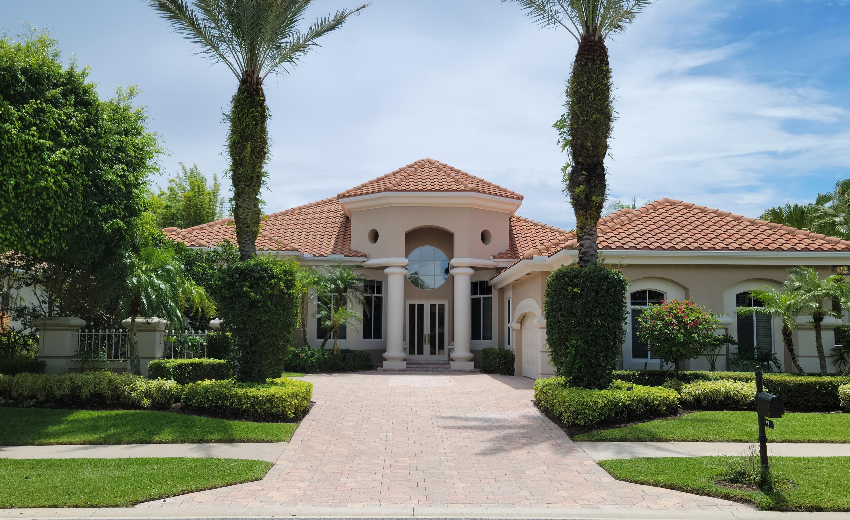 Photo of 18 Somerset Drive, Palm Beach Gardens, FL 33418