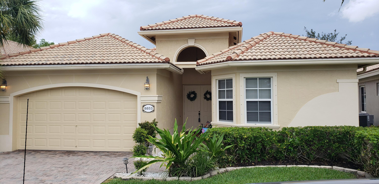 8853 S San Andros West Palm Beach, FL 33411