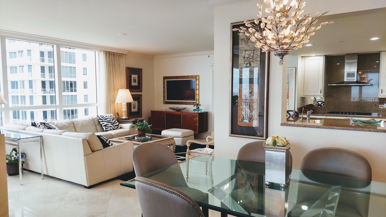 Dining Room- Living room