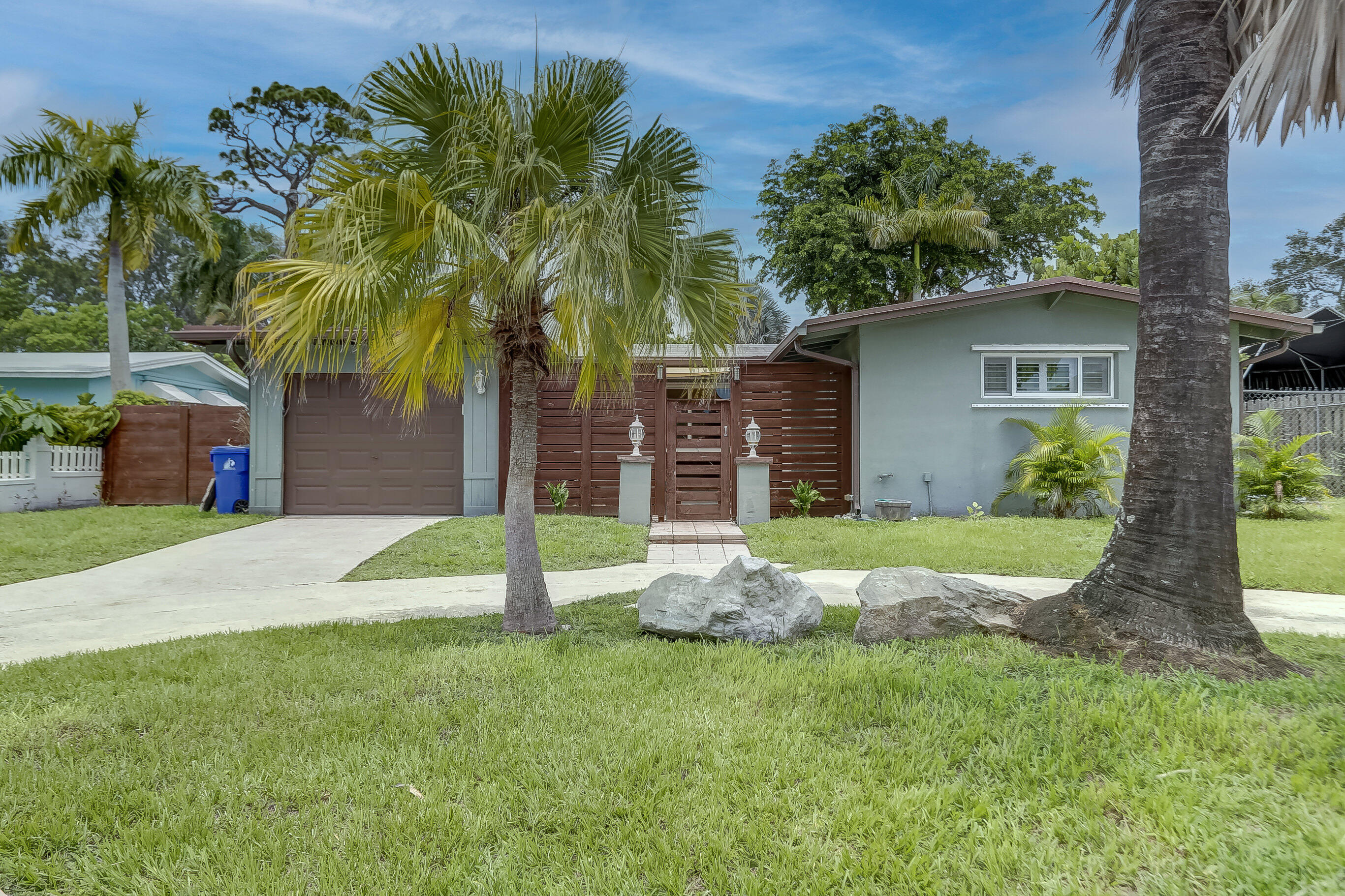 Home for sale in LAUDERDALE ISLES NO 2 Fort Lauderdale Florida