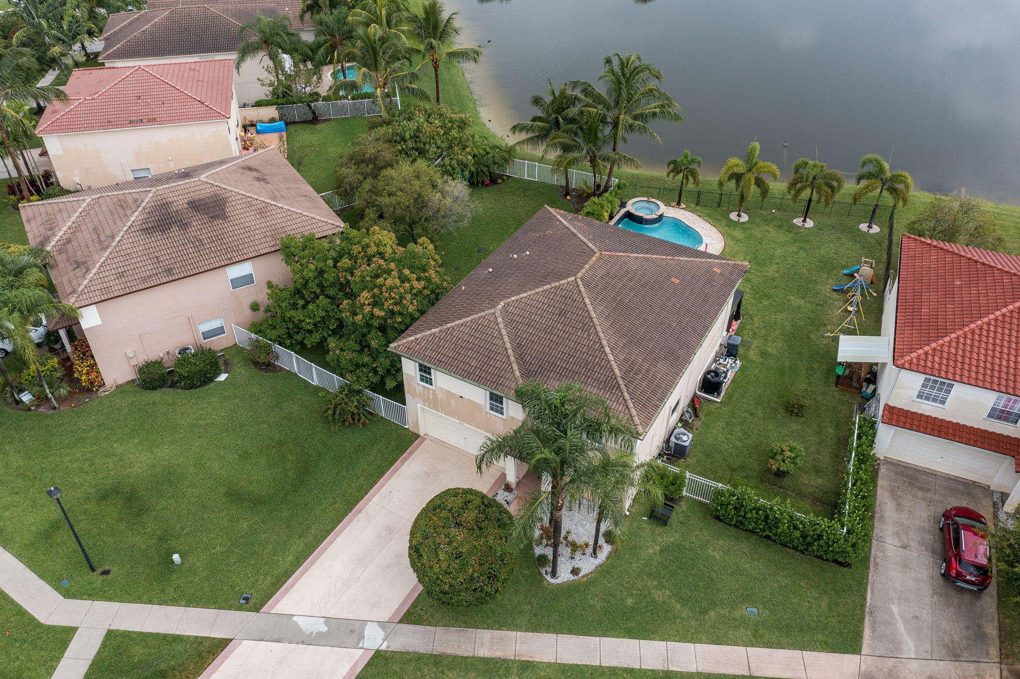 6729 Rivermill Club Drive Lake Worth, FL 33463 photo 48