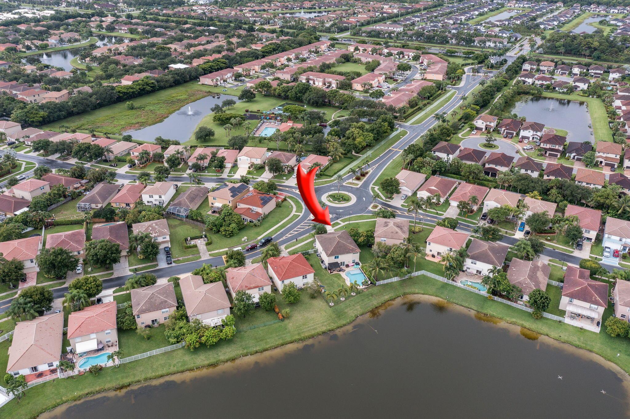 6729 Rivermill Club Drive Lake Worth, FL 33463 photo 58