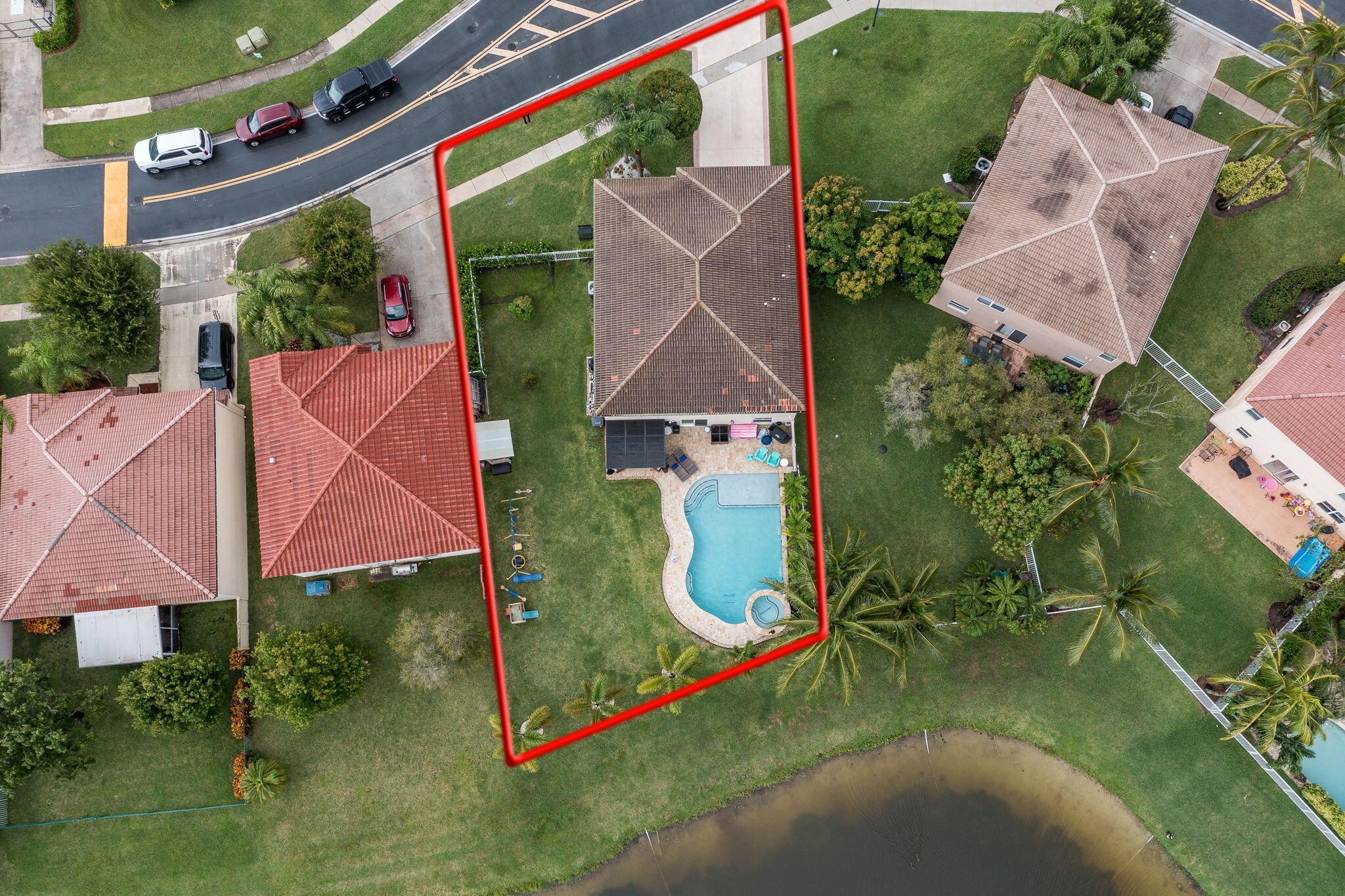 6729 Rivermill Club Drive Lake Worth, FL 33463 photo 61