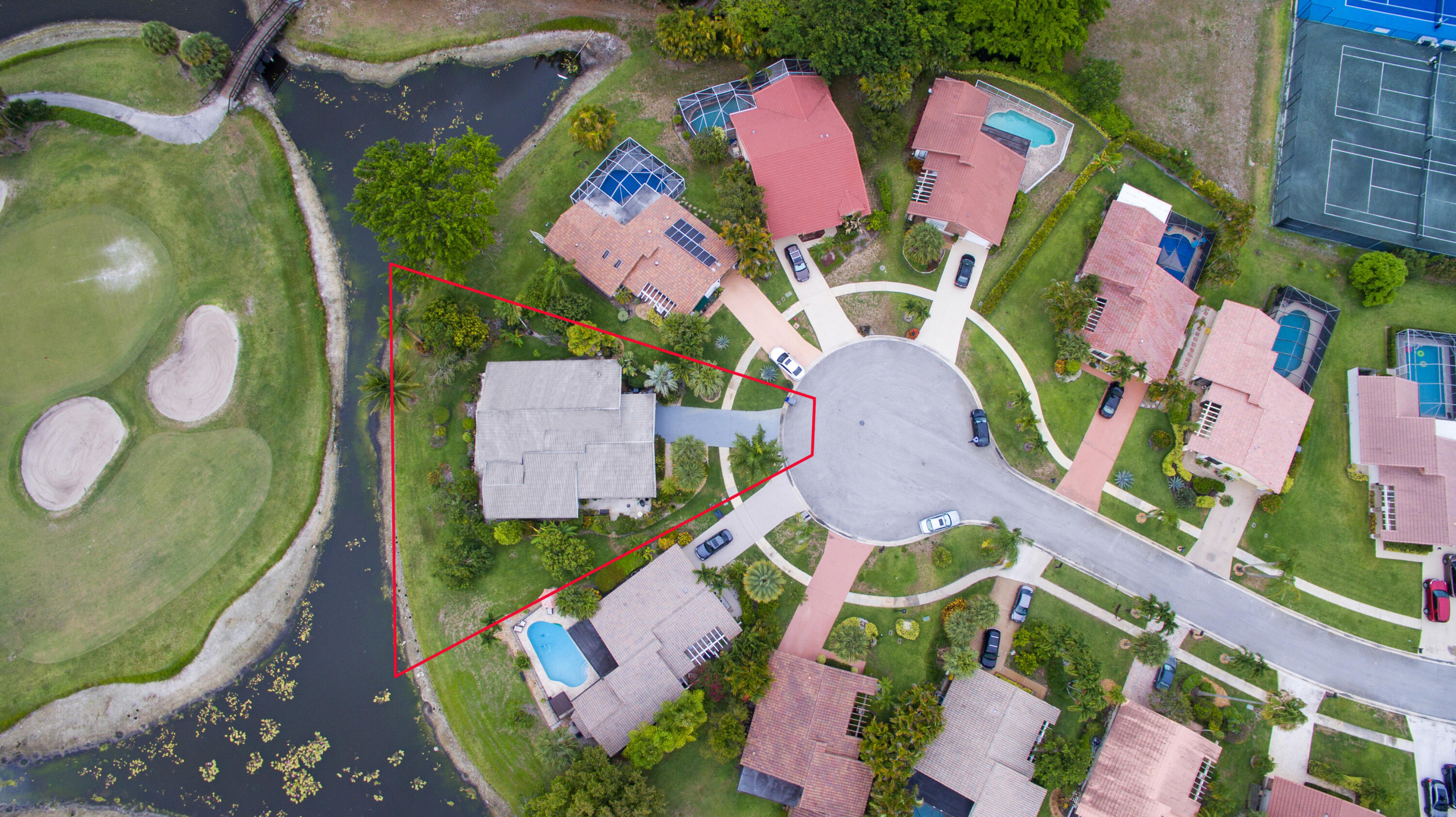 19527  Sea Pines Way  For Sale 10728358, FL