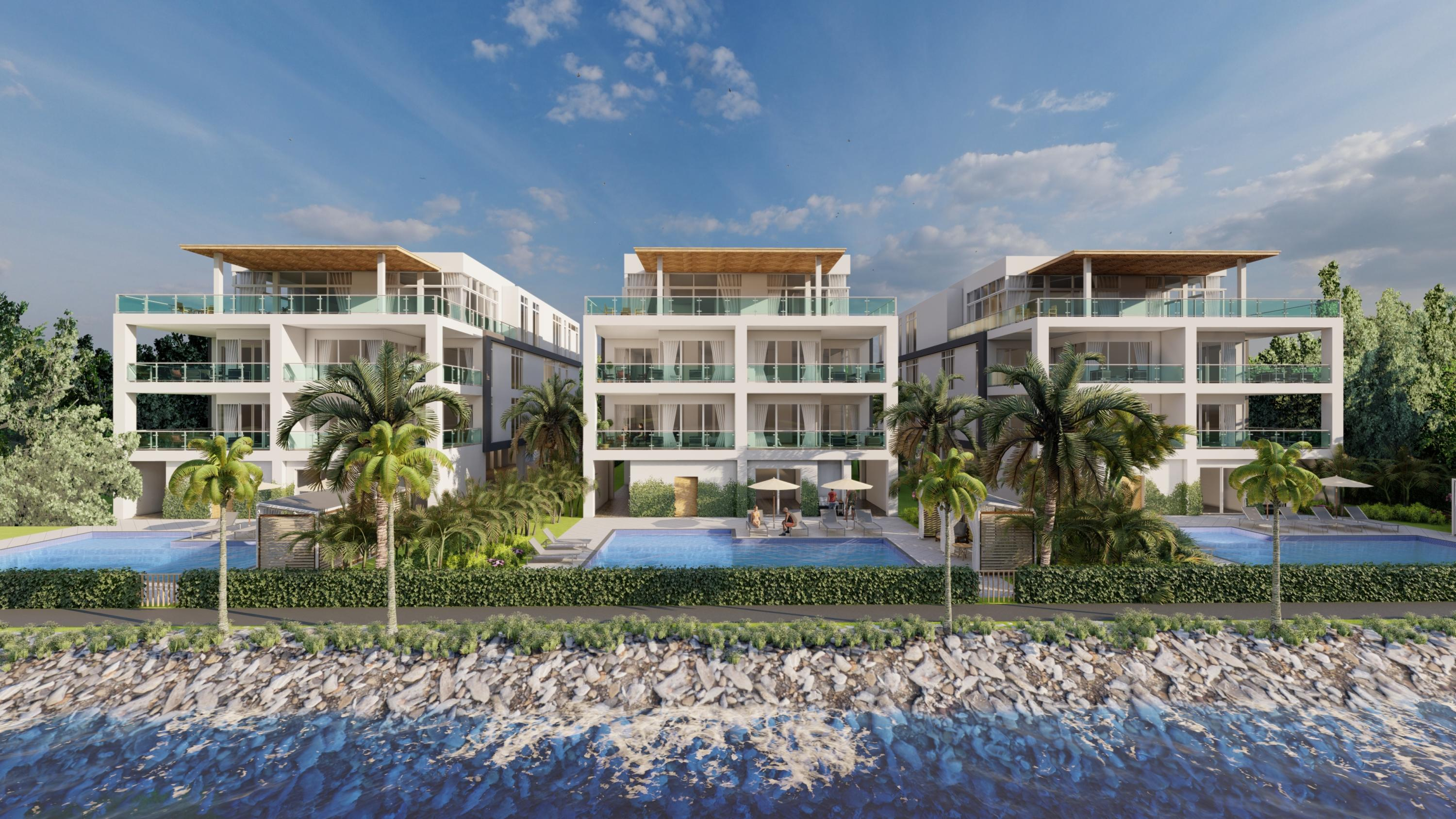 200  Inlet Way Ph For Sale 10738319, FL