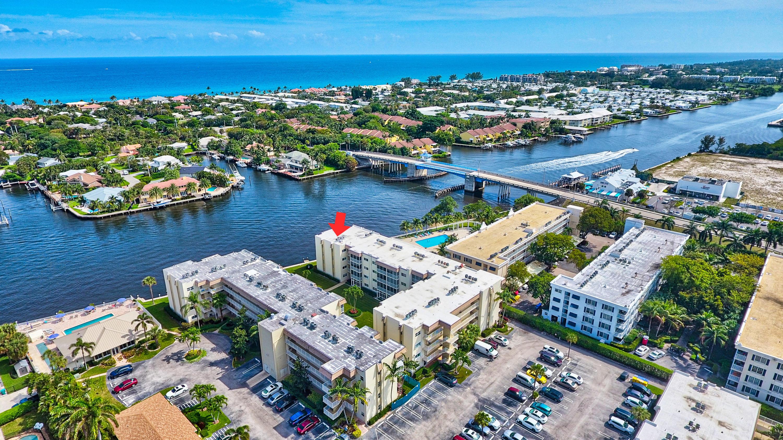 Details for 646 Snug Harbor Drive H404, Boynton Beach, FL 33435