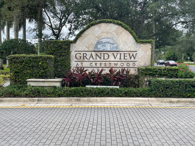 1600 S Crestwood Court 1602 Royal Palm Beach, FL 33411
