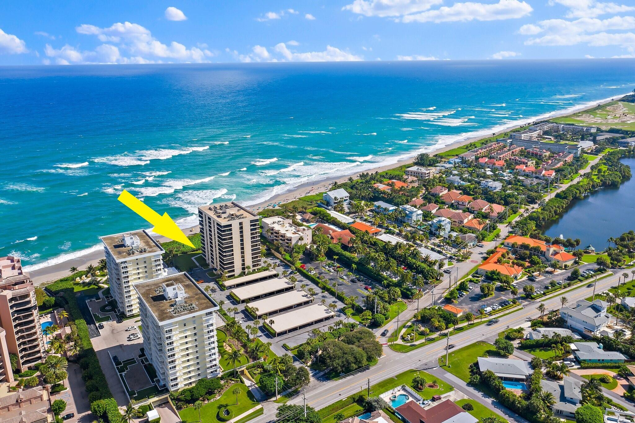 450  Ocean Drive 104 For Sale 10728502, FL