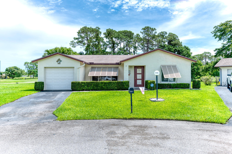4446  Pine Lake Court  For Sale 10728610, FL