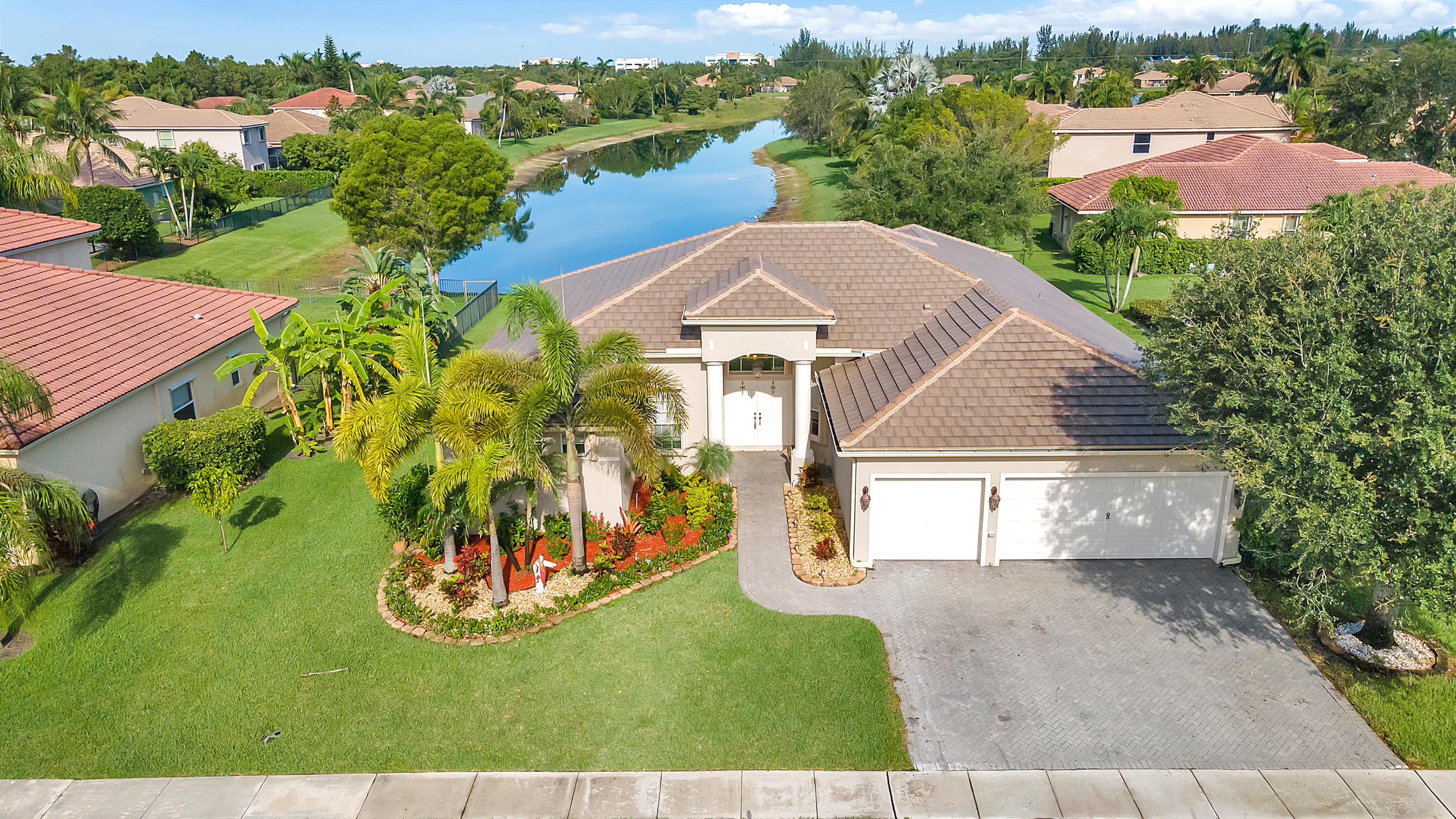 Home for sale in Valencia Falls 07 West Palm Beach Florida