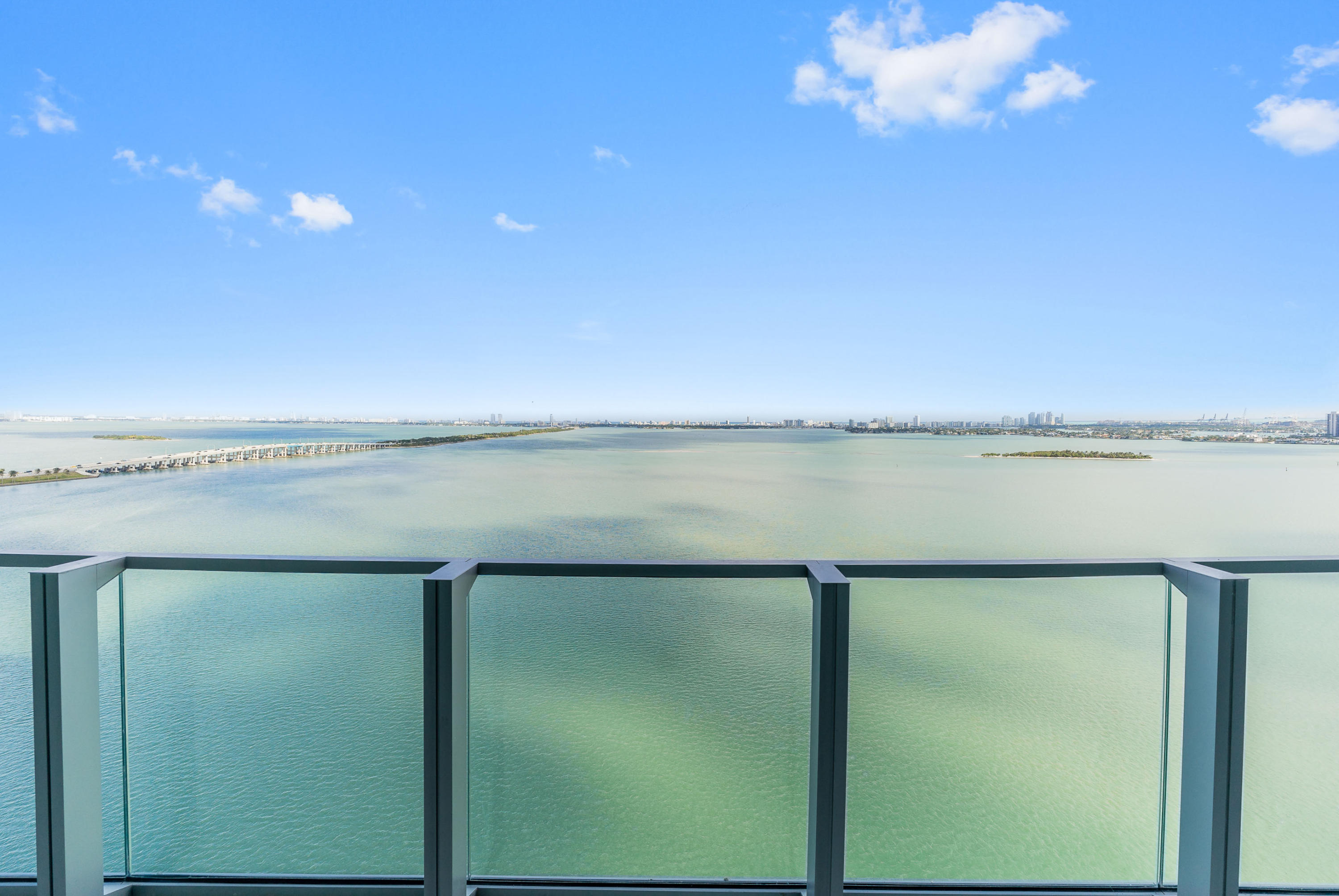 Home for sale in Biscayne Beach Miami Florida