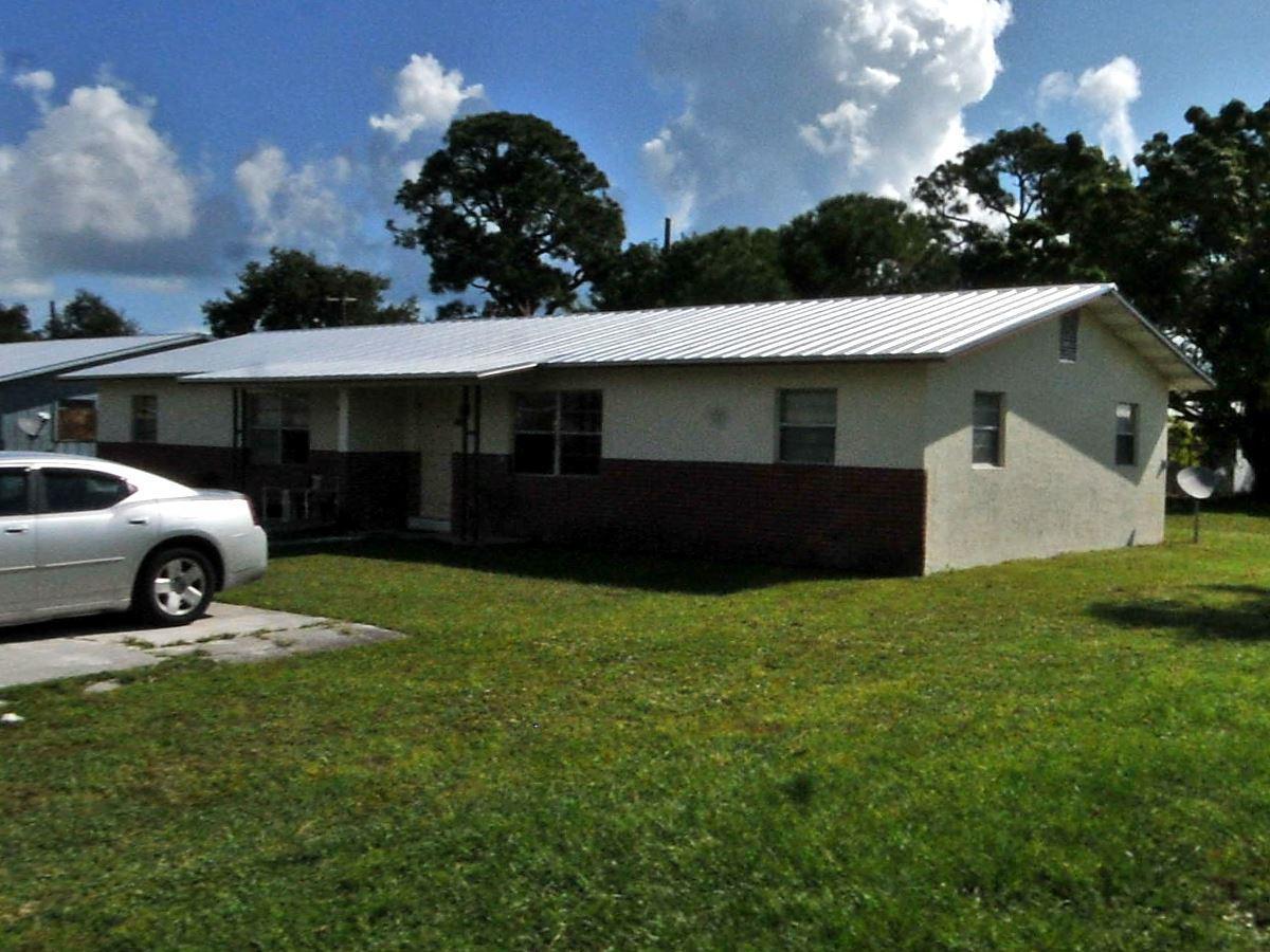 Details for 2536 Seneca Avenue, Fort Pierce, FL 34946