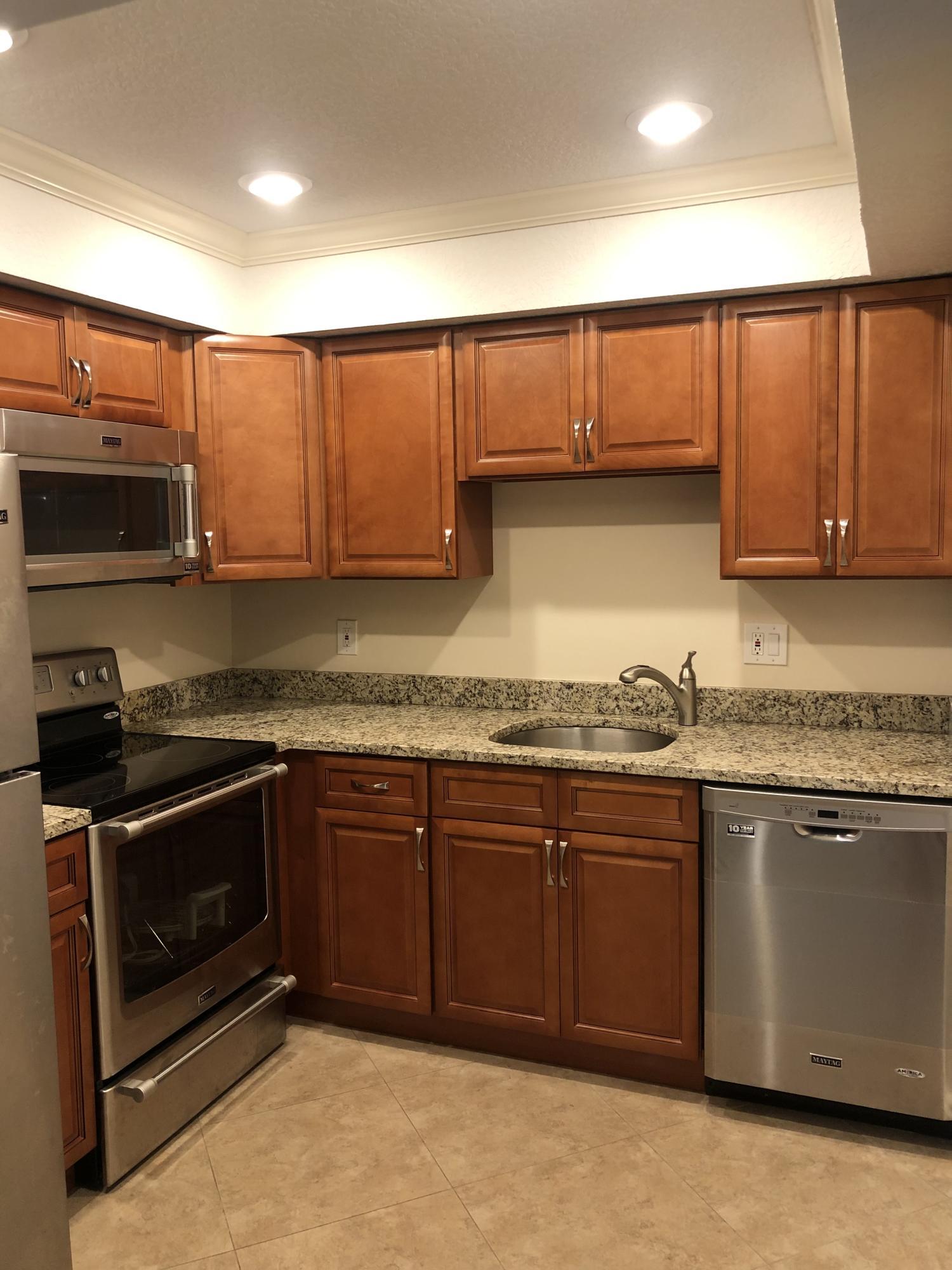 Home for sale in Poppleton Creek Cond Stuart Florida