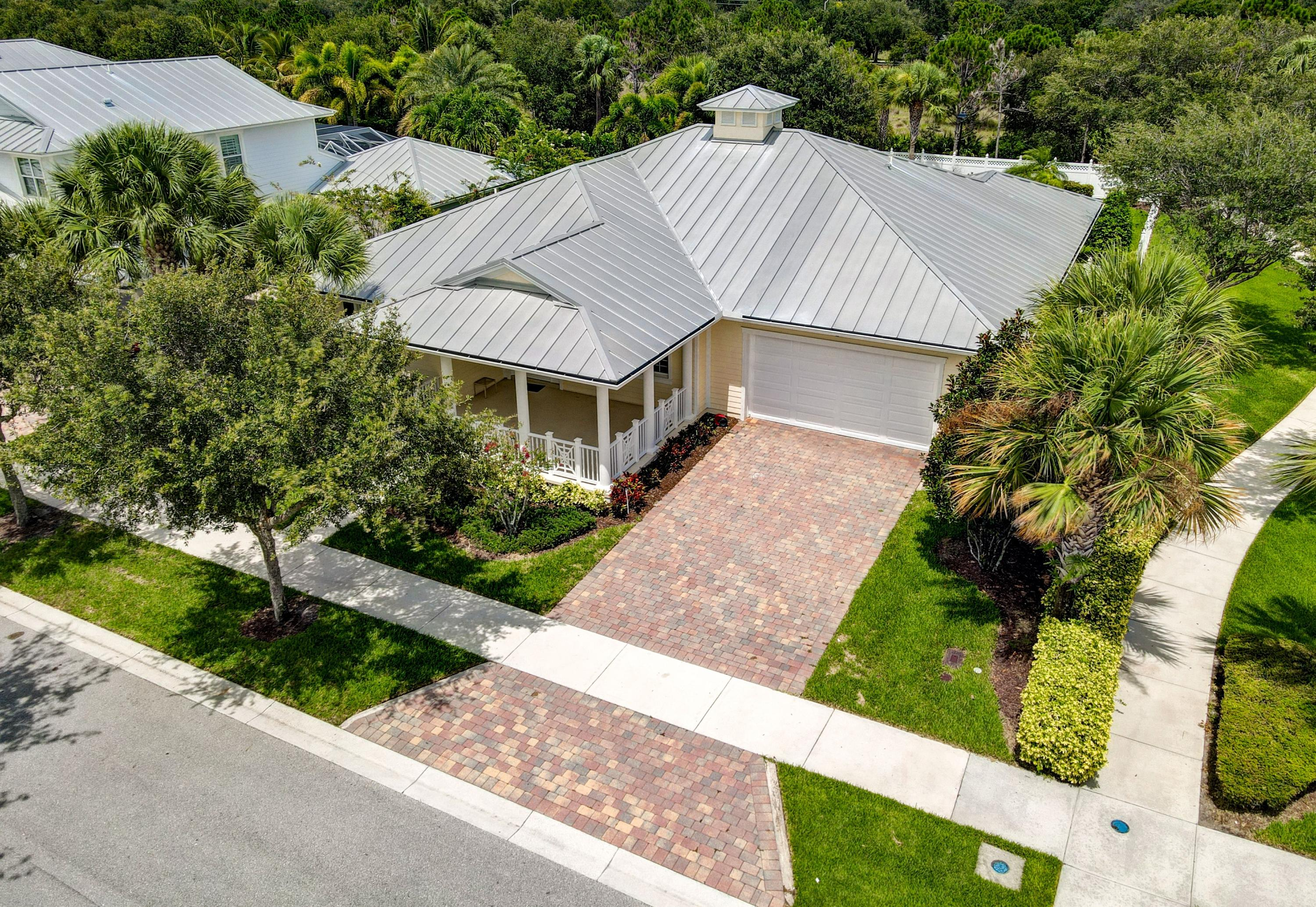 Home for sale in MALLORY CREEK AT ABACOA 2 2 Jupiter Florida