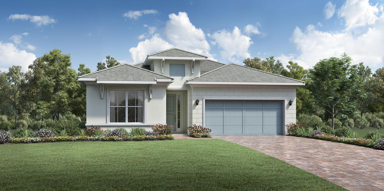Home for sale in Regency At Avenir - Palms Palm Beach Gardens Florida
