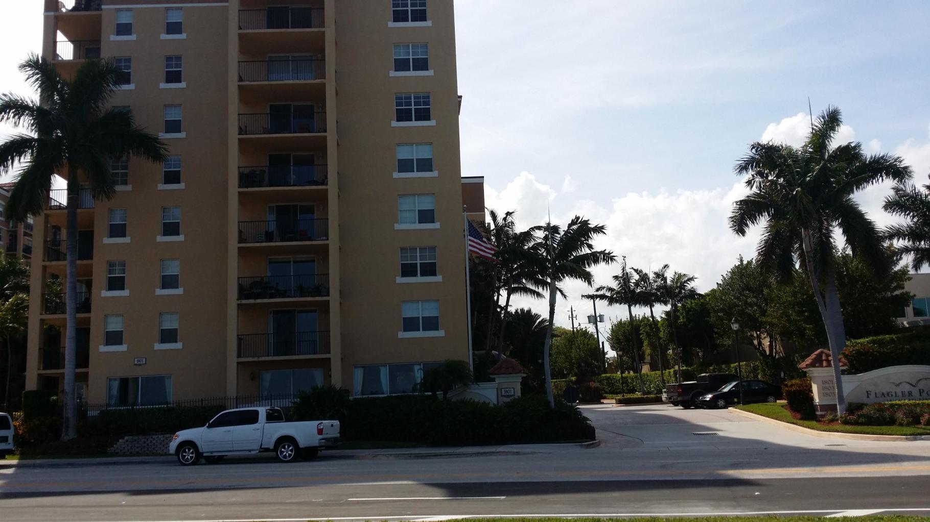 1803 N Flagler Drive 104 West Palm Beach, FL 33407