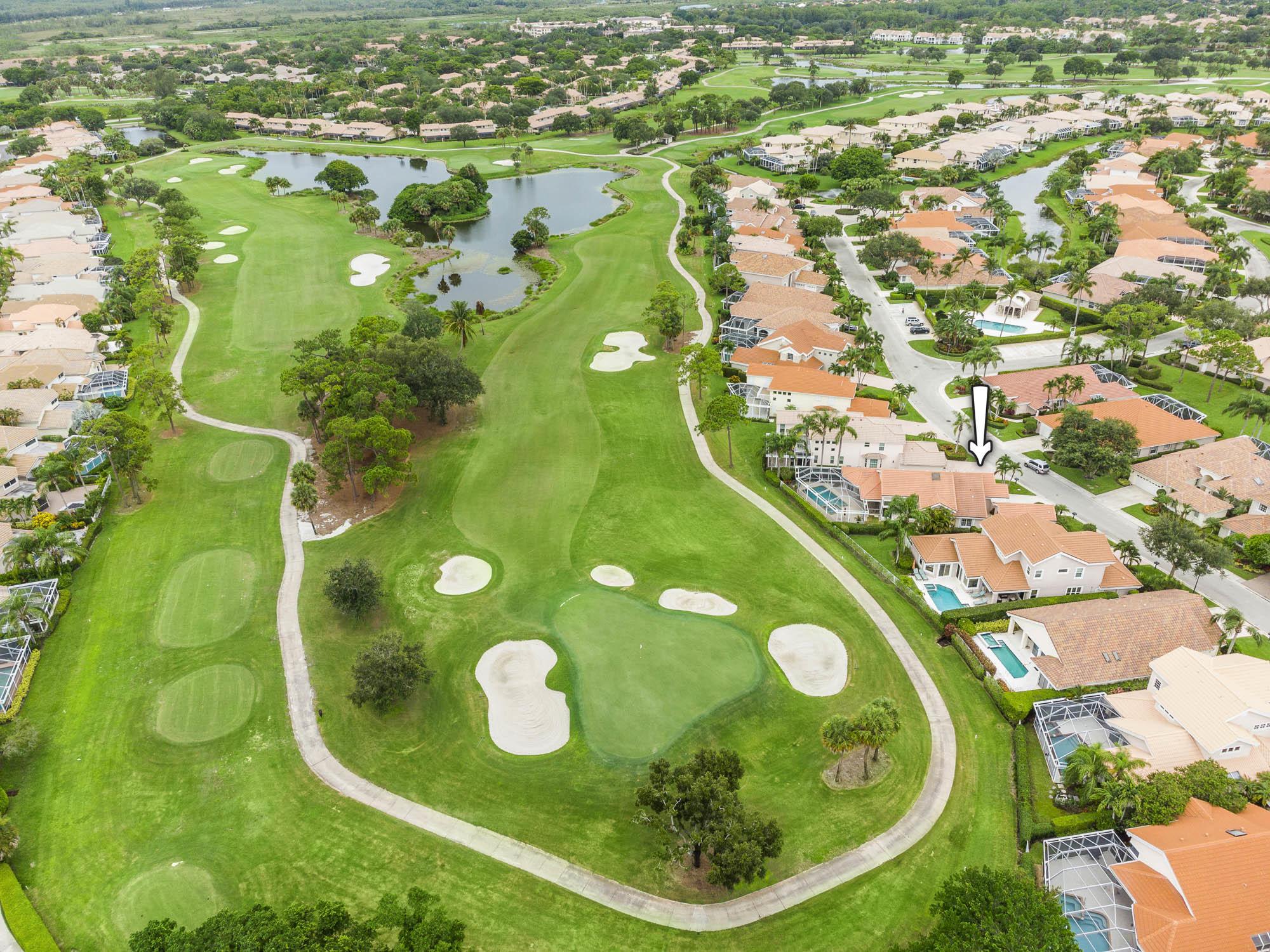 410 Eagleton Cove Way Palm Beach Gardens, FL 33418