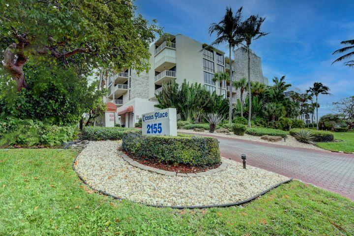 2155 S Ocean Boulevard 11 For Sale 10728990, FL