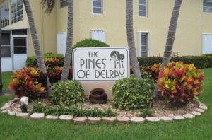 1020 Silk Oak Terrace, 103, Delray Beach, FL 33445