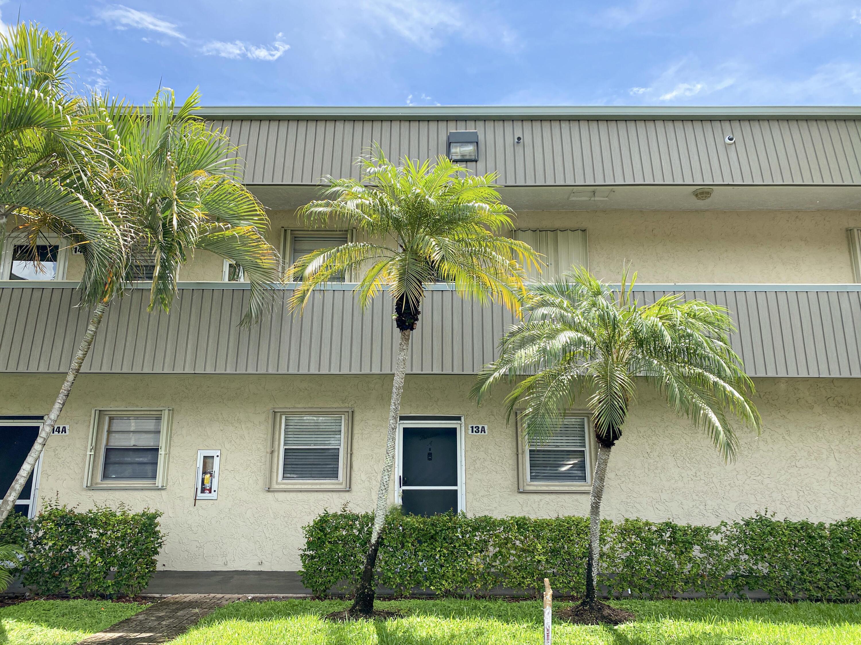 126 Sparrow Drive 13b Royal Palm Beach, FL 33411