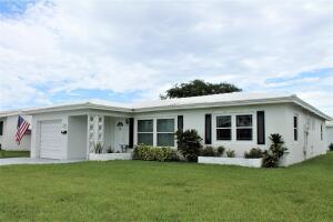 108 Leisureville Boulevard, Boynton Beach, FL 33426