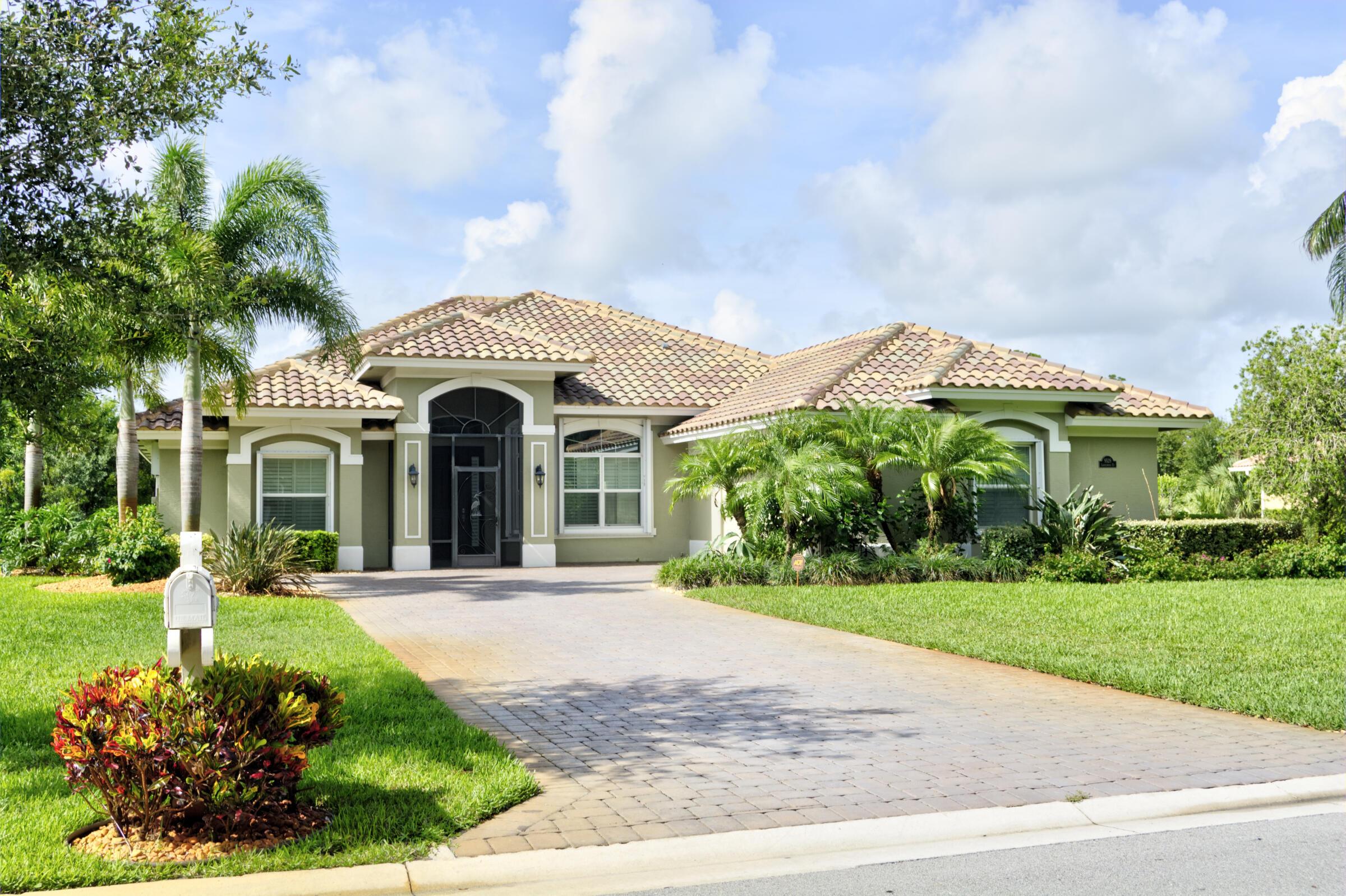 Details for 9529 Laurelwood Court, Fort Pierce, FL 34951