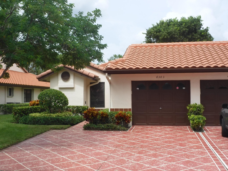 6303  Kings Gate Circle  For Sale 10728984, FL