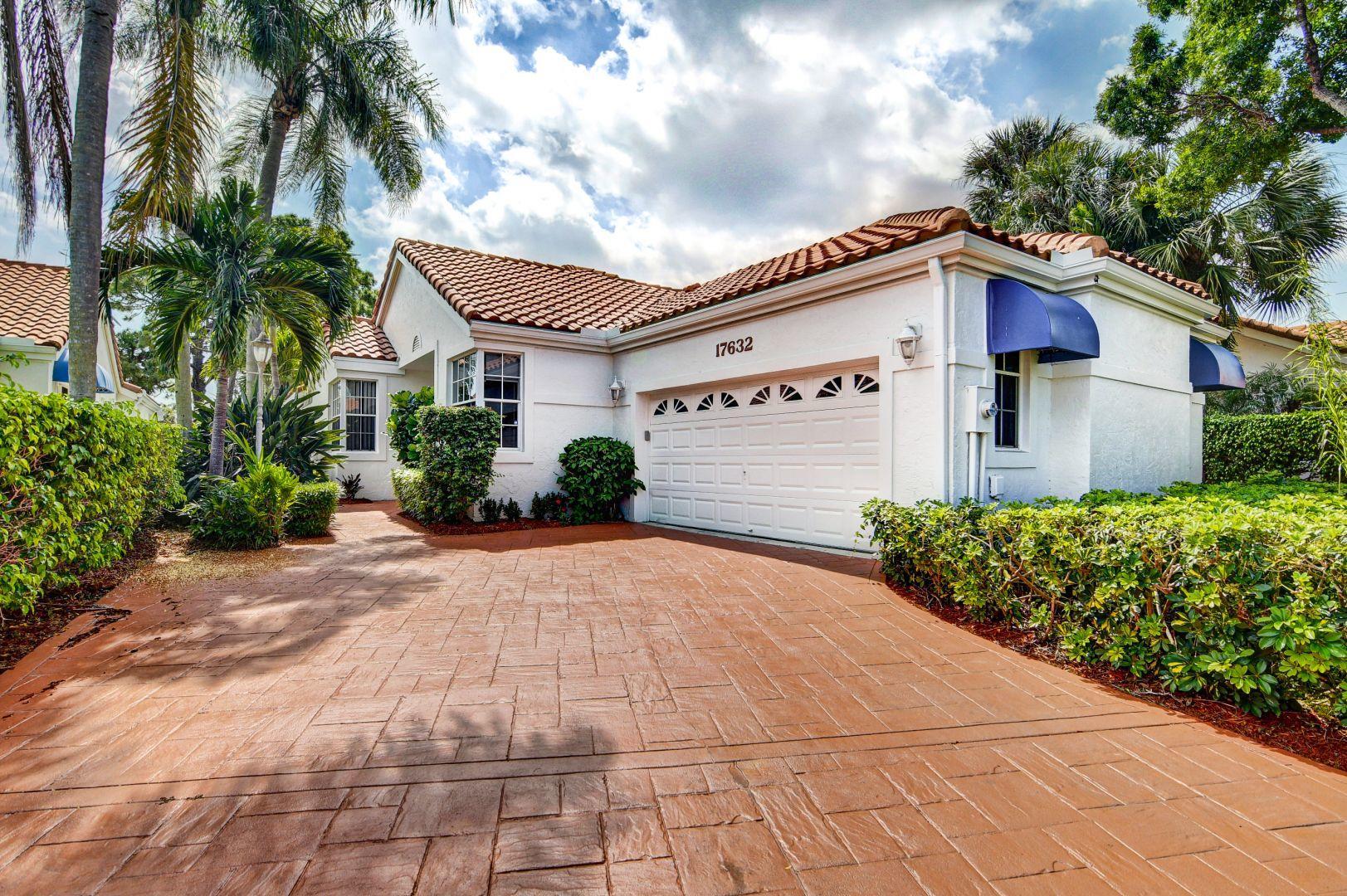 17632 Candlewood Terrace, Boca Raton, FL 33487