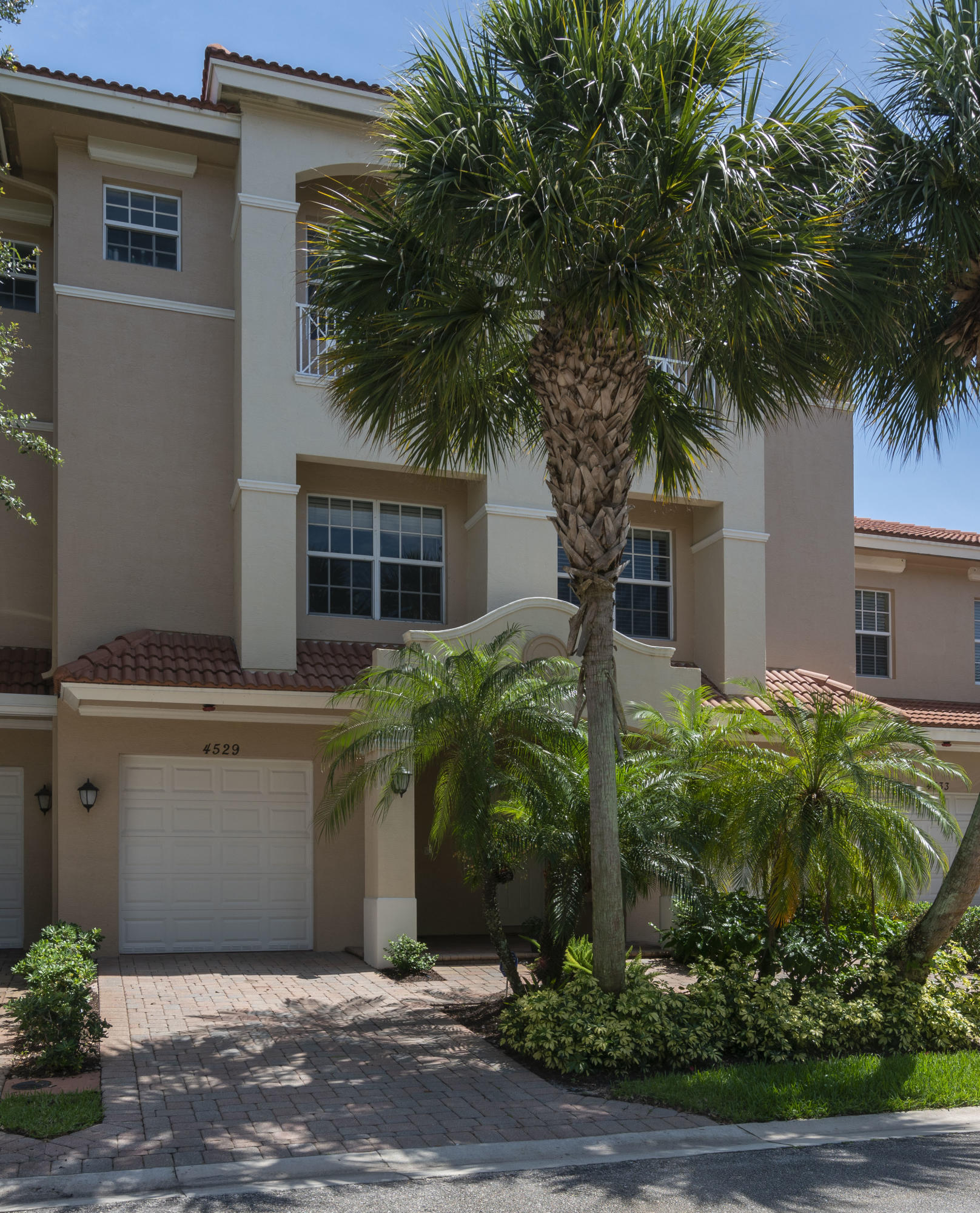 This rental is available January 1, 2022. This is a great townhome in one of the best locations in Palm Beach Gardens/Jupiter. You will love this unit and community! We are also the best priced unit in the community right now. It will  also be managed by a professional real estate company. Owner is the listing agent and licensed real estate broker.