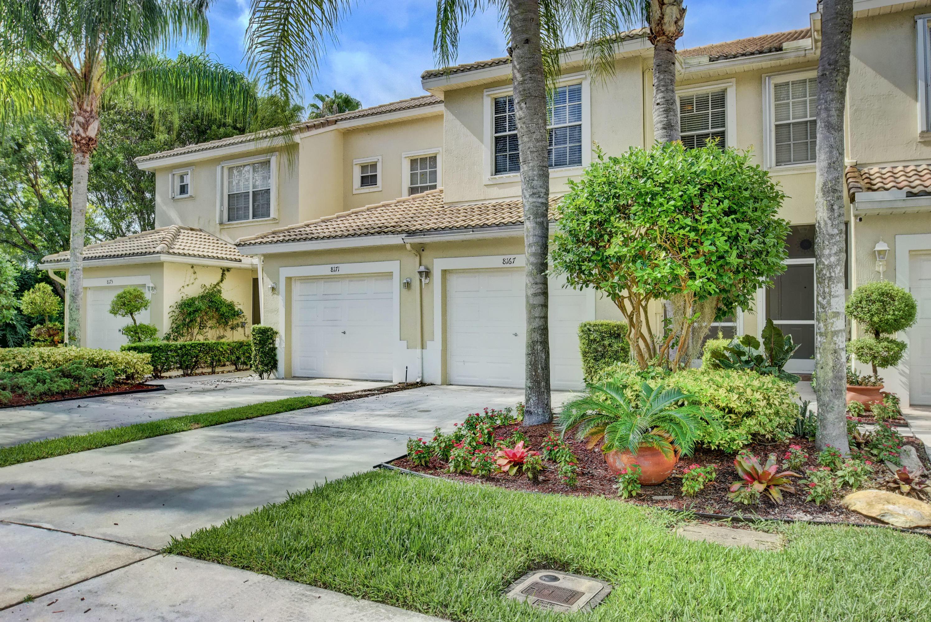 8167  Bellagio Lane  For Sale 10729274, FL