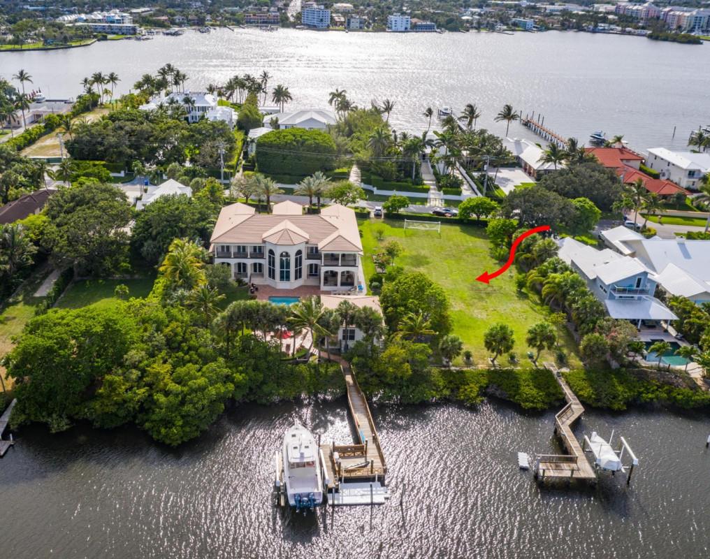 Home for sale in Hypoluxo Island Lantana Florida