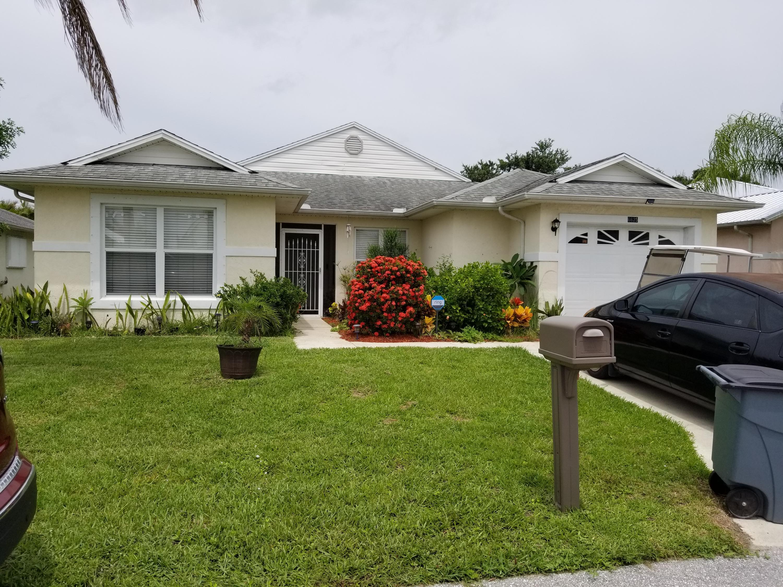 6625 Nuevo Lagos, Fort Pierce, FL 34951