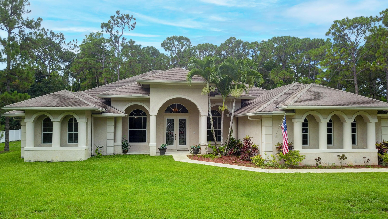 Home for sale in Acreage The Acreage Florida