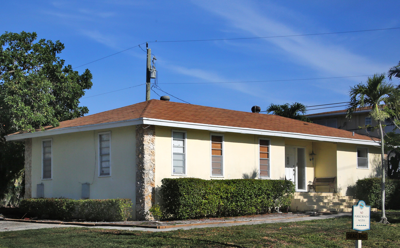 Home for sale in TROPICAL PARK Ocean Ridge Florida