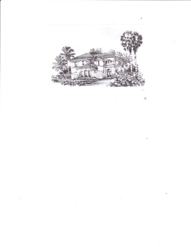 1195 Creek Side Drive  Wellington FL 33414