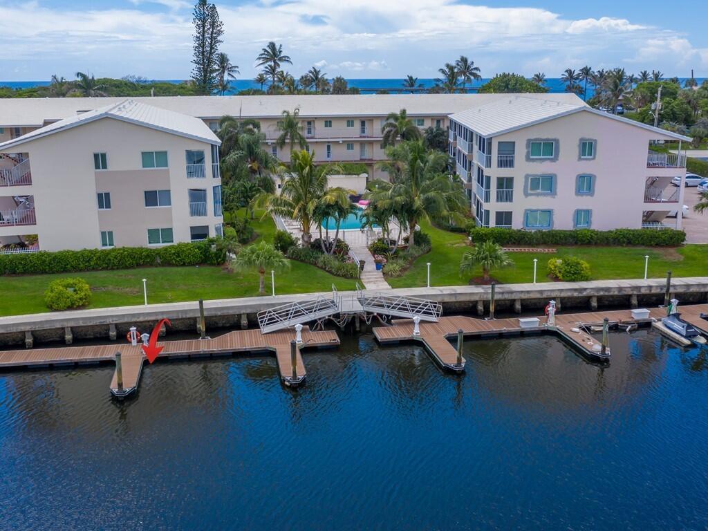 6530 N Ocean Boulevard 309 For Sale 10729609, FL