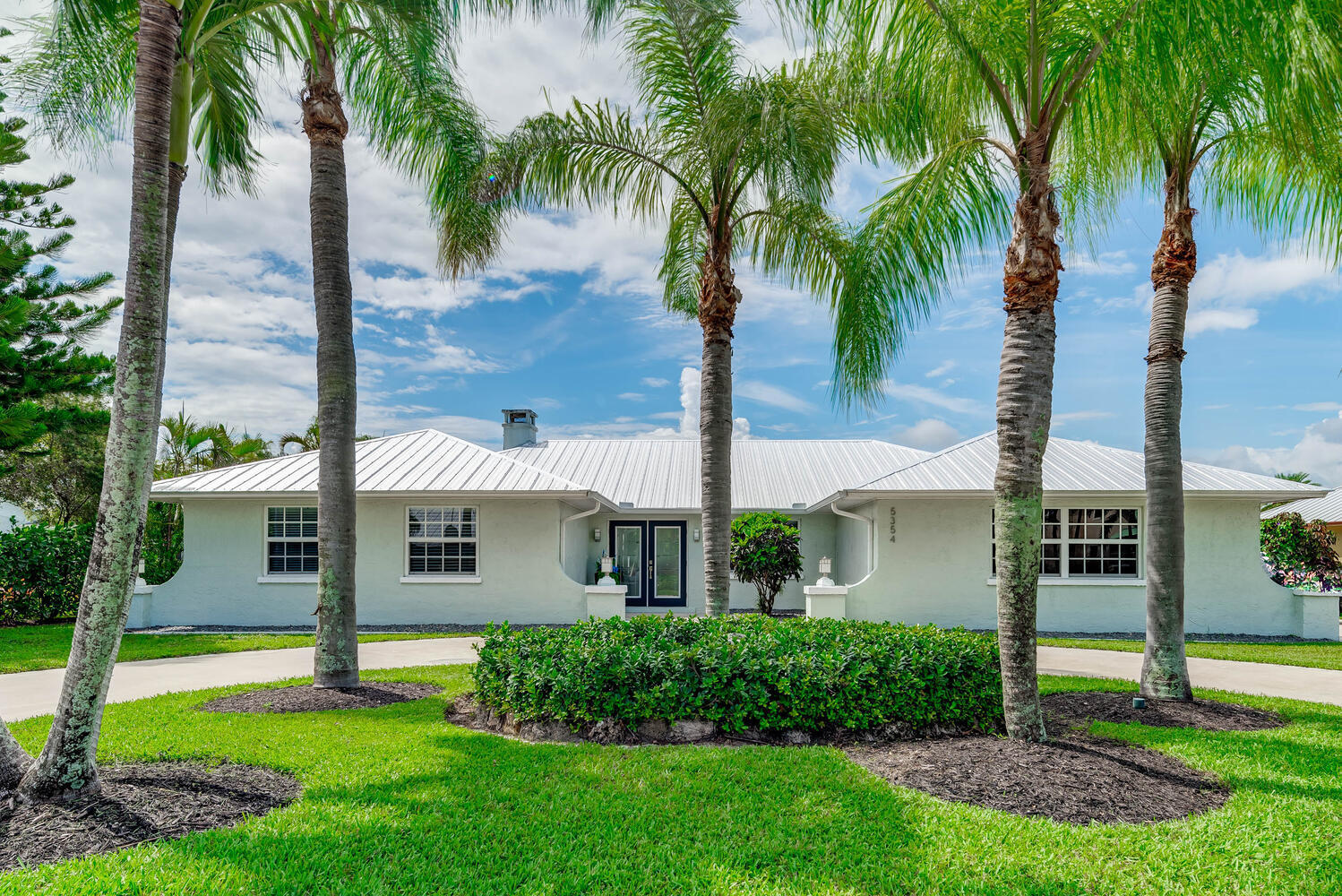 Home for sale in DECKERS SUBDIVISION OF Stuart Florida
