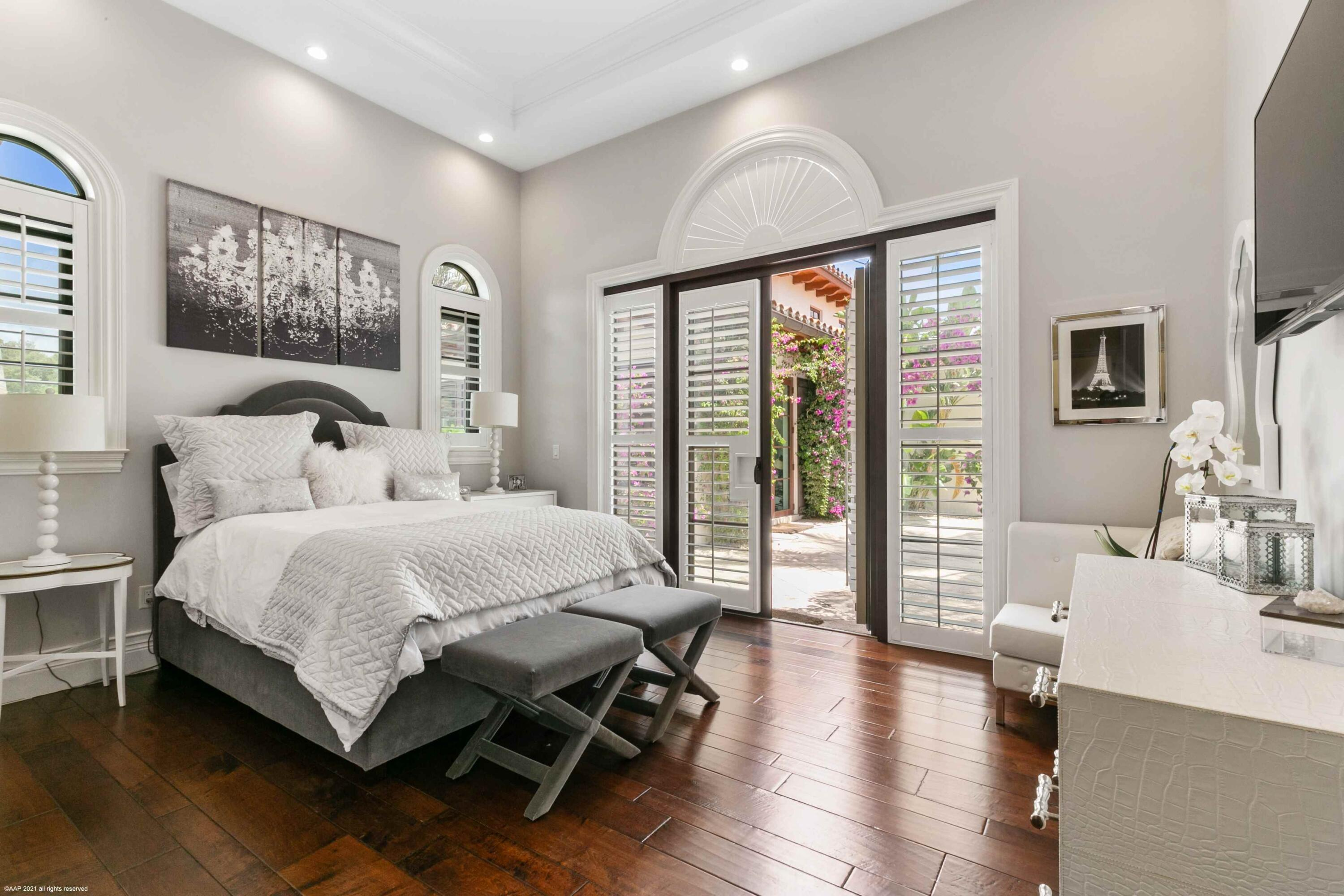 House Guest Room