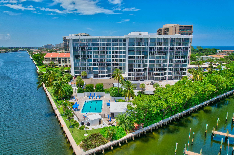 4750 S Ocean Boulevard 202 For Sale 10729722, FL