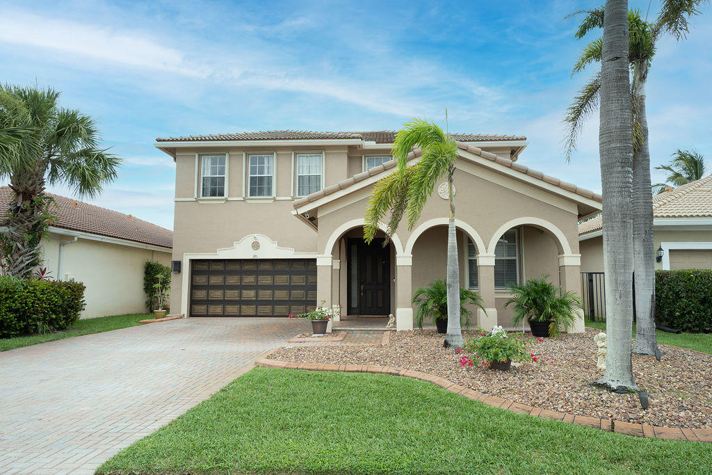 181  Catania Way  For Sale 10729651, FL