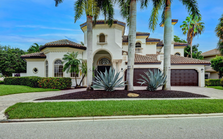 Photo of 7635 Mandarin Drive, Boca Raton, FL 33433