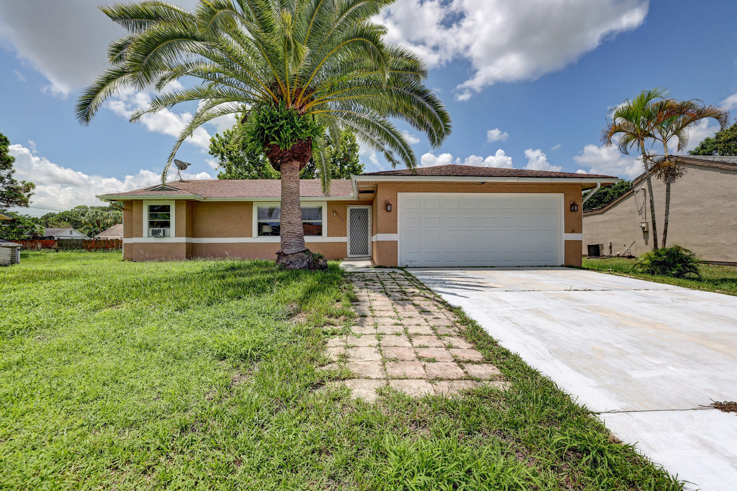 Home for sale in Port St Lucie Sec 02 Port Saint Lucie Florida