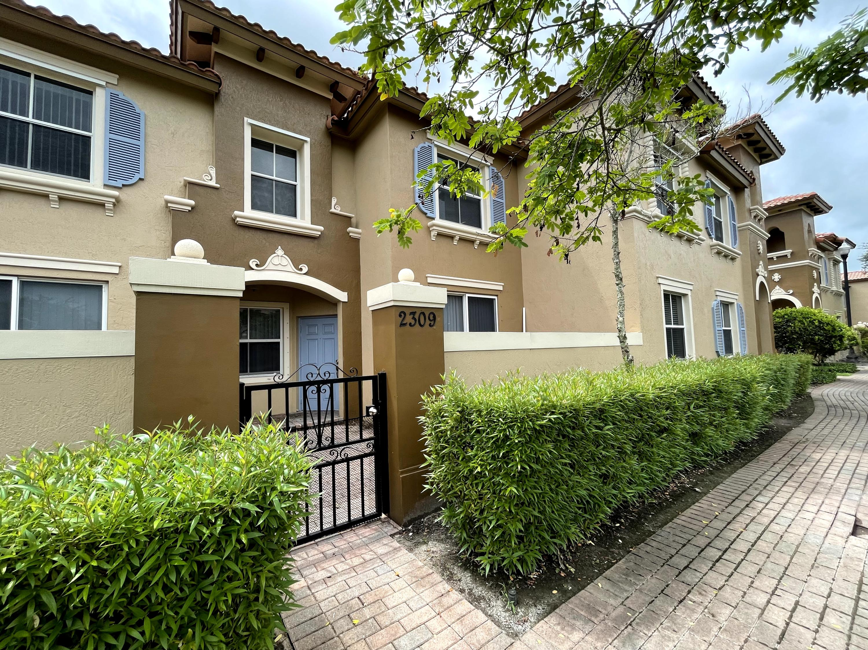 Details for 2913 Hidden Hills Road 2309, West Palm Beach, FL 33411
