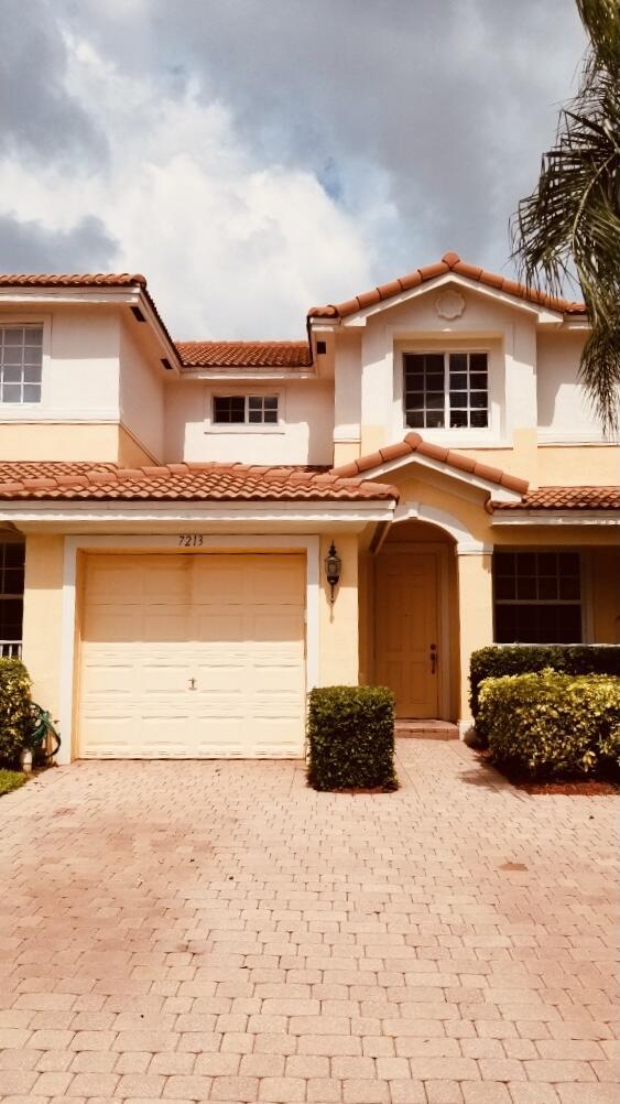 7213 Briella Drive Boynton Beach, FL 33437