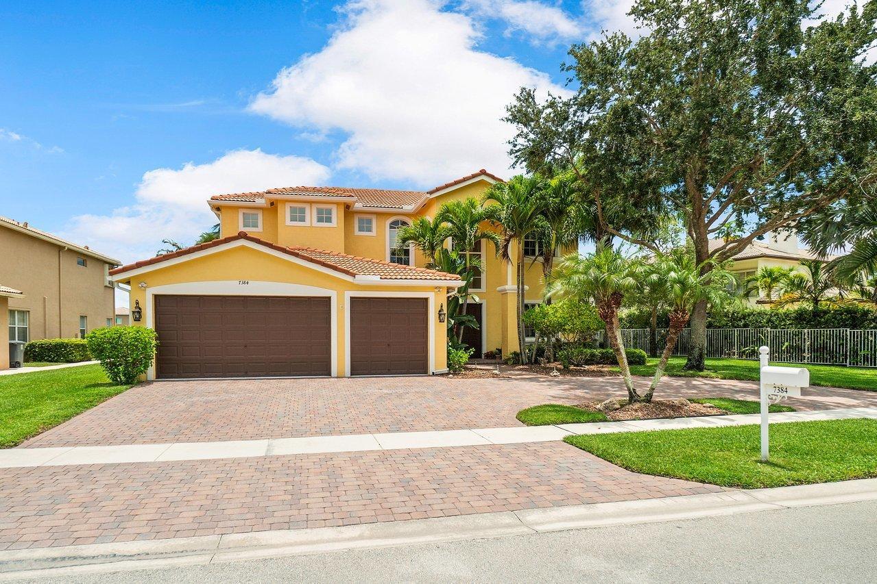 7384 Moneta Street Lake Worth, FL 33467