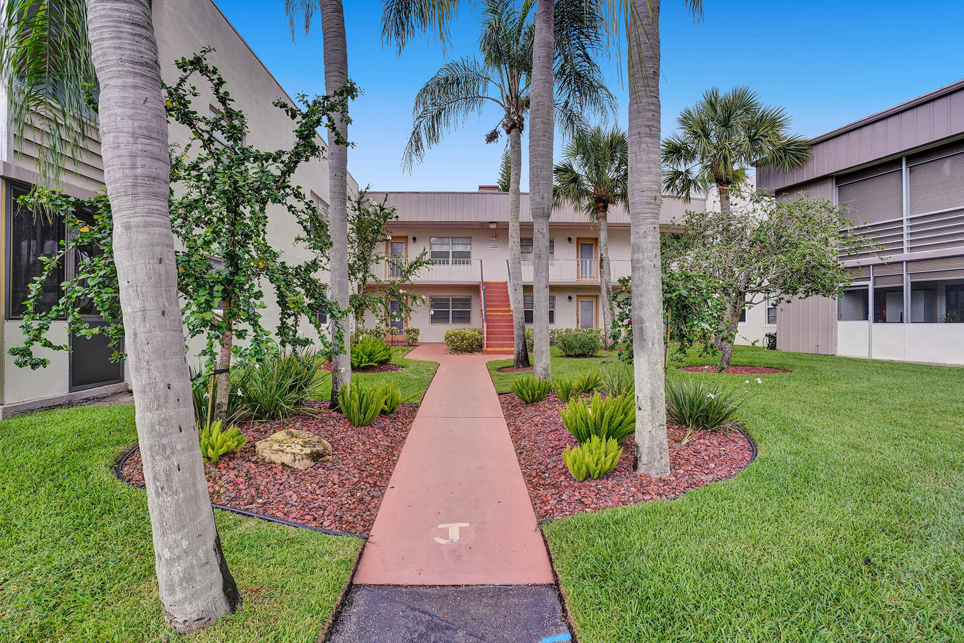 Home for sale in Kings Point Capri Delray Beach Florida