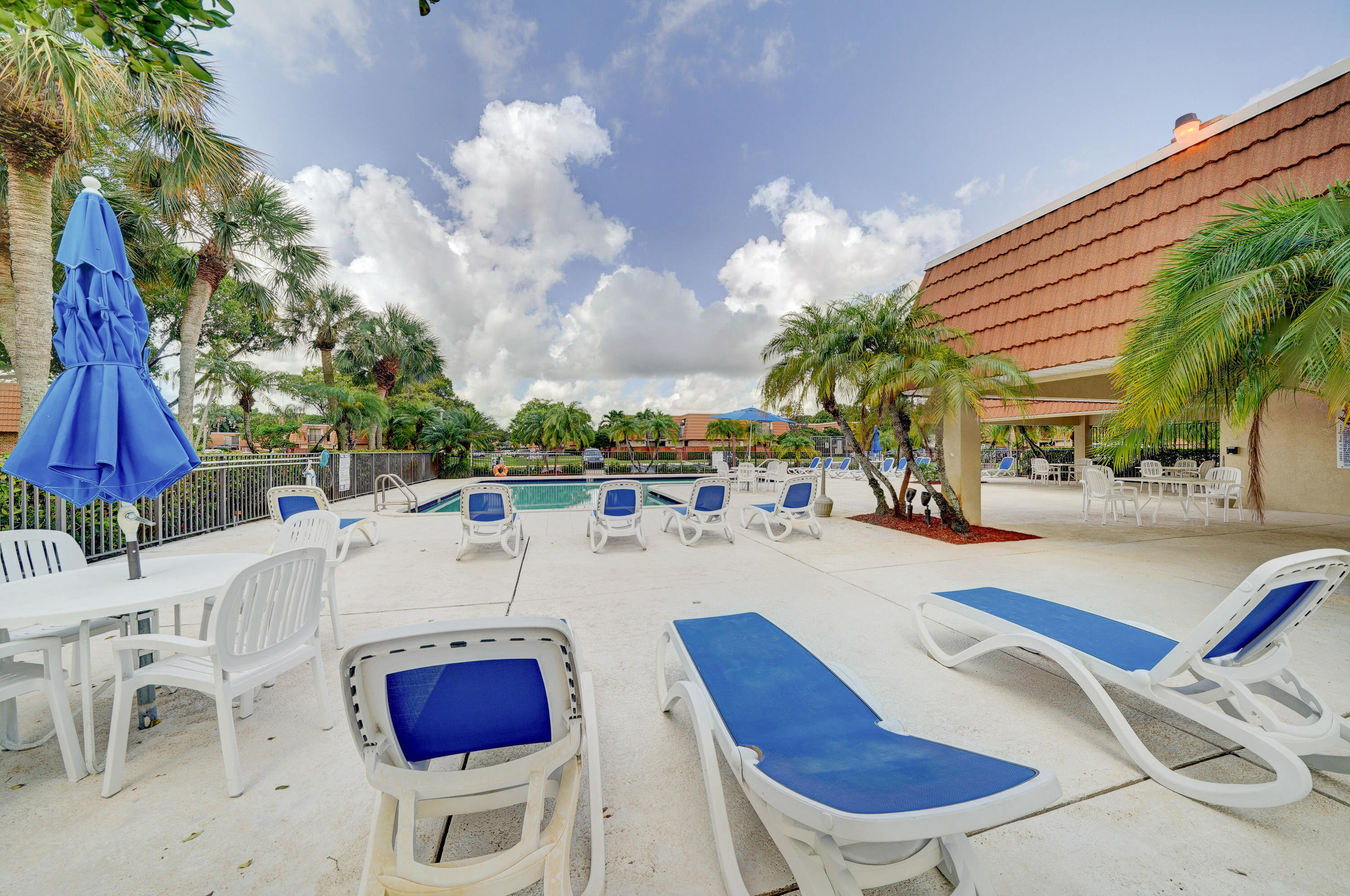 Home for sale in Waterford Courtyards Deerfield Beach Florida