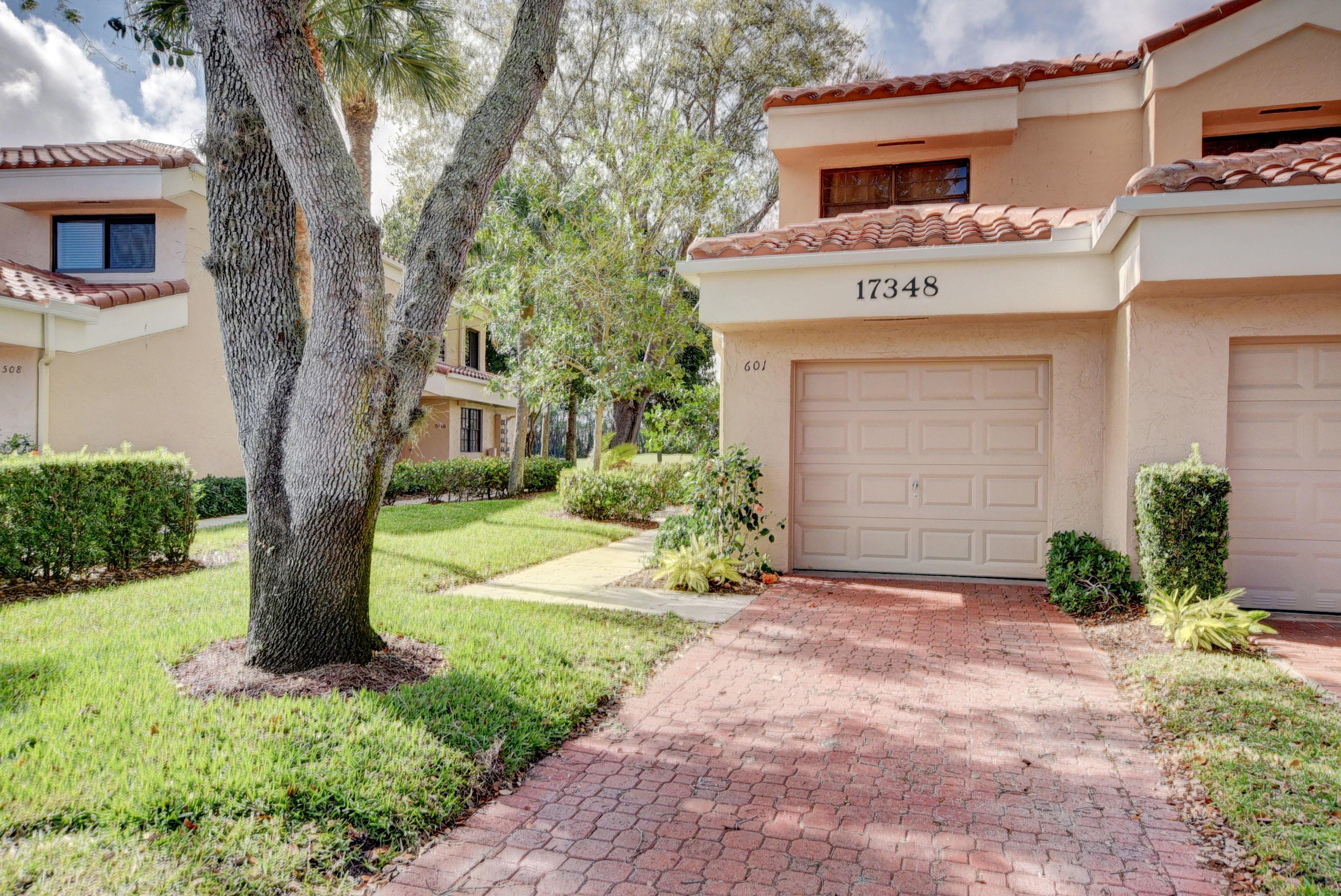 Home for sale in Boca Golf & Tennis Boca Raton Florida