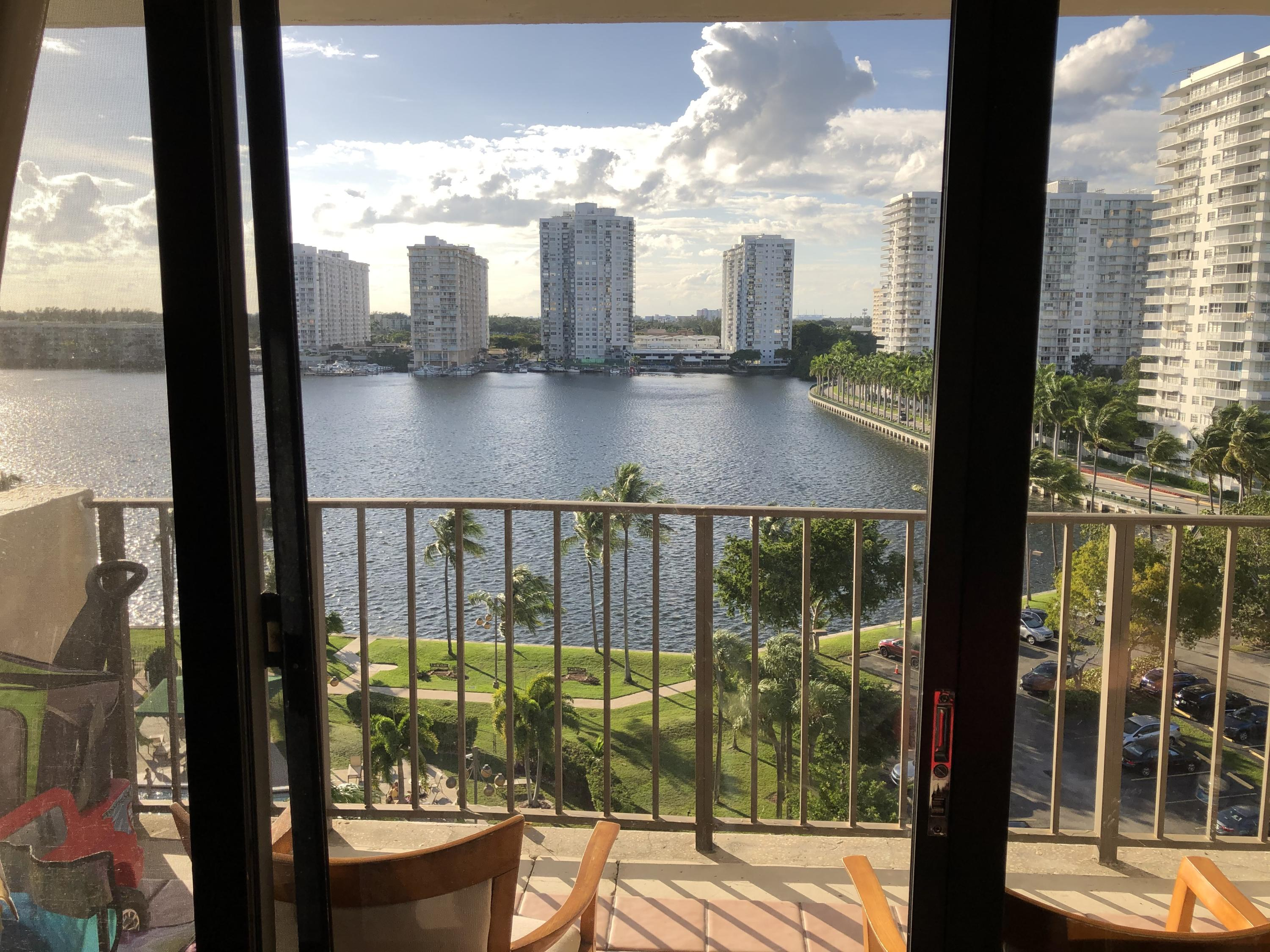 Home for sale in Biscayne Cove Aventura Florida