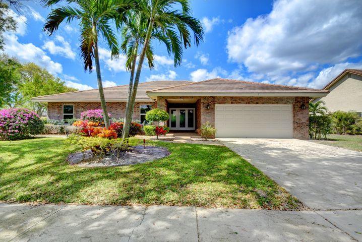 3601 NW 23rd Court, Boca Raton, FL 33431